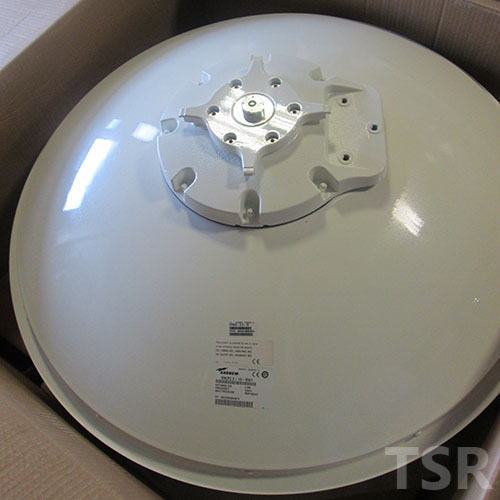 Dragonwave Andrew Antenna 17 7 19 Ghz Vhlp2 5 30 Inch Parabolic Dish 18 Dw1